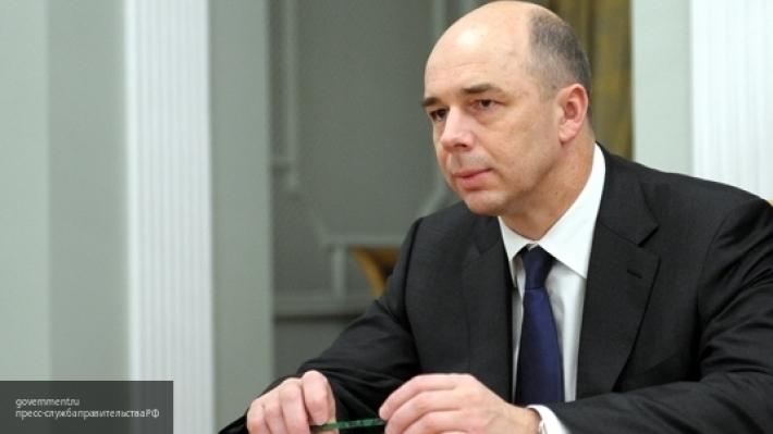 Министр финансов предложил поменять распределение налогов между центром ирегионами