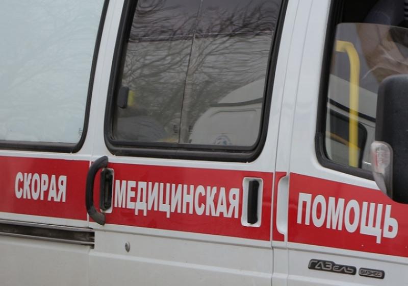 34-летний гражданин Омска умер вШерегеше