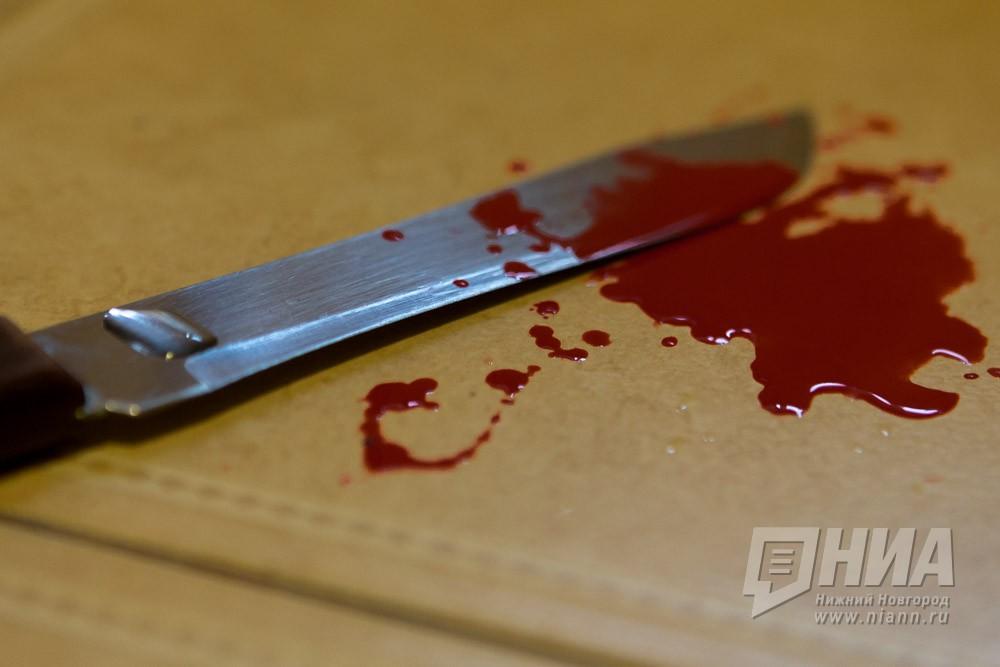 Правоохранители разыскивают злоумышленника, нанесшего смертельное ранение шоферу вАвтозаводском районе Нижнего Новгорода