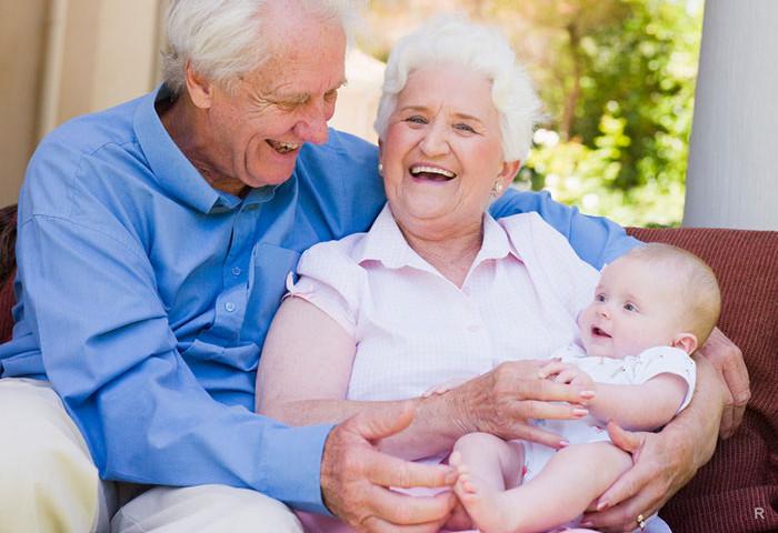 Избыточный вес помогает пожилым людям прожить дольше