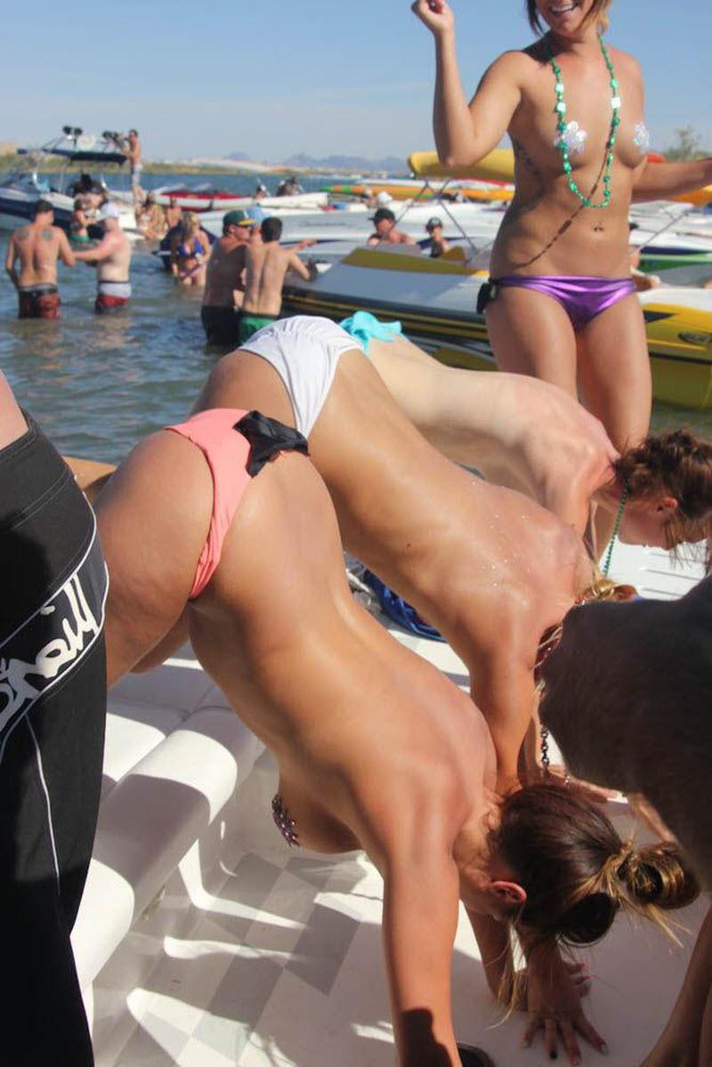 Отдых на американском озере Хавасу