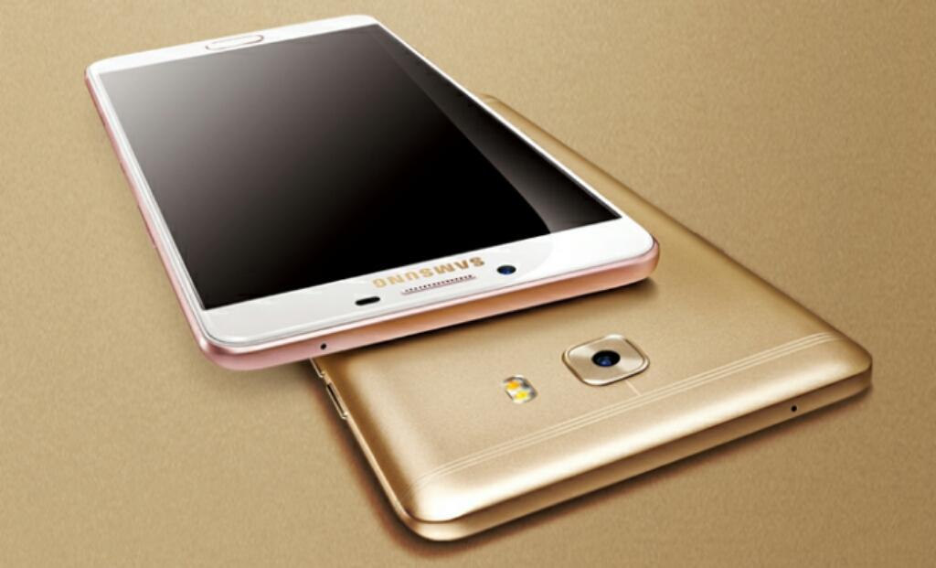 Что принесет компании Samsung его смартфон Galaxy C9 Pro