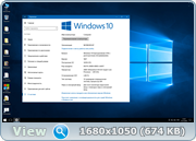 Windows 10 Enterprise LTSB 2016 v1607 (x86/x64) by LeX_6000 [14.12.2016] [RU]