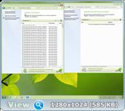Windows 7 SP1 x64 [5 in 1] by yahoo00 v1 [Ru]