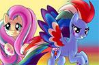 Дружба Это Чудо миссия гармонии пони