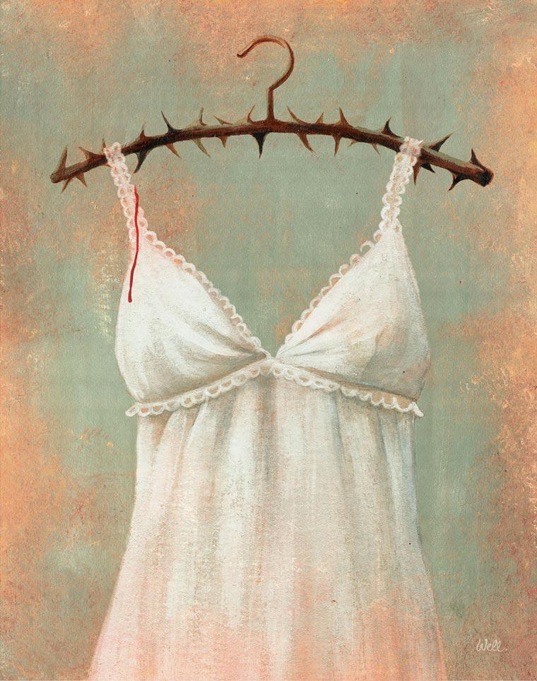 Les illustrations d'Alice Wellinger