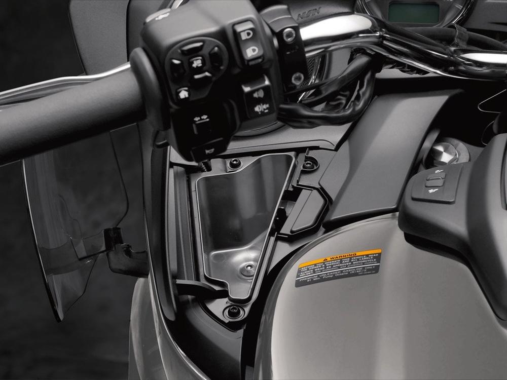 Новый круизер Yamaha Star Venture 2018