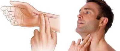 Средства нормализующие пульс