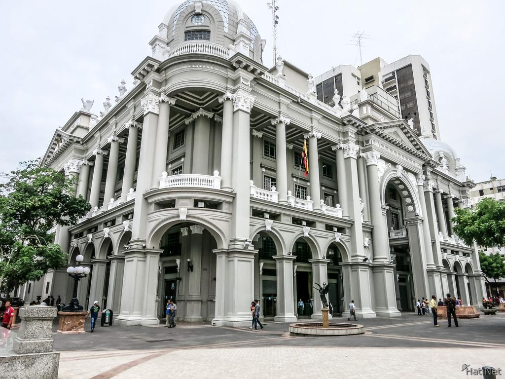 Palacio of Municipal