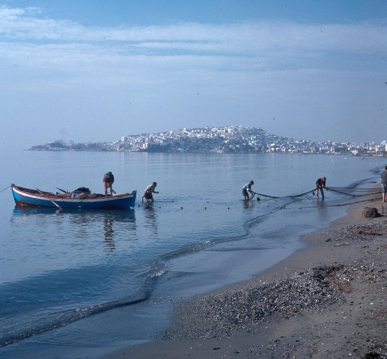 Залив Фалерон