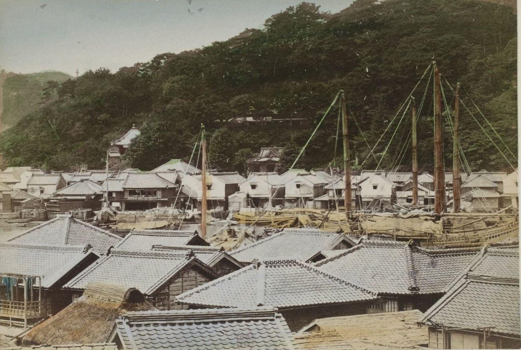 Нагасаки