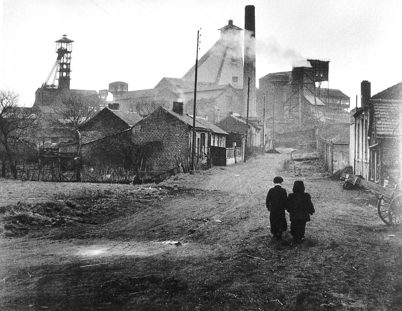 1951. Сен-Мор-де-Фоссе