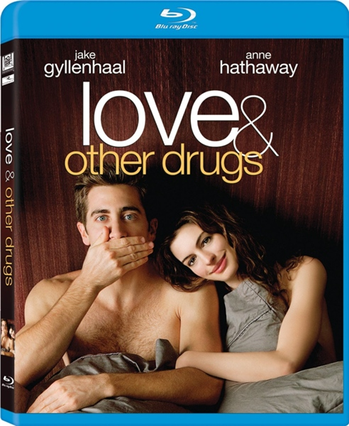 Любовь и другие лекарства / Love & Other Drugs (2010/BDRip/HDRip)