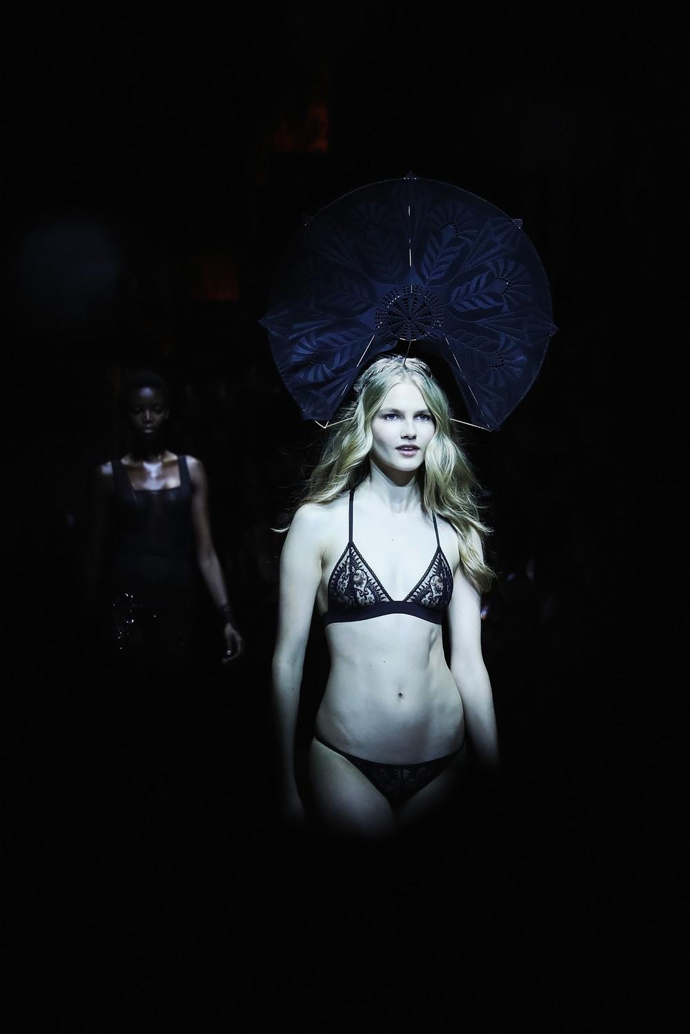 Alternative Views  : Paris Fashion Week Spring/Summer 2017