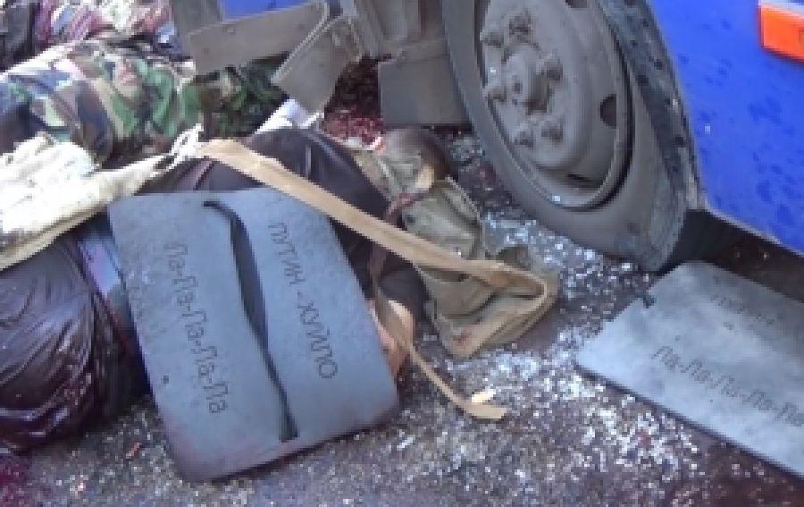 Полтора года назад погибли 10 Героев-ДУКівців. Пам'помним