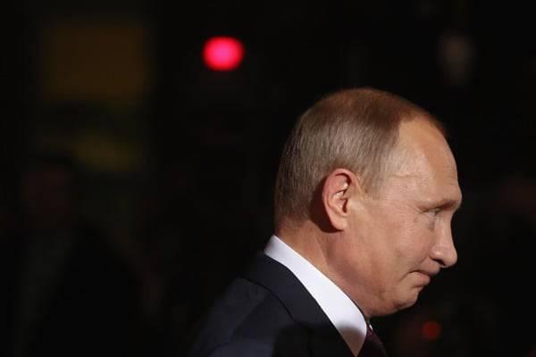 Переговоры в Берлине показали, что дела у России плохи, - Арьев