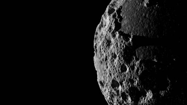 Американцы зафиксировали НЛО на Луне (видео)