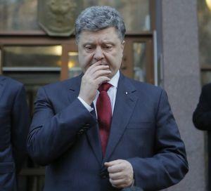 Суд подтвердил бездействие Порошенко относительно смены членов ЦИК