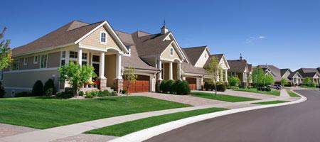 В США увеличилось число покупателей на вторичном рынке недвижимости