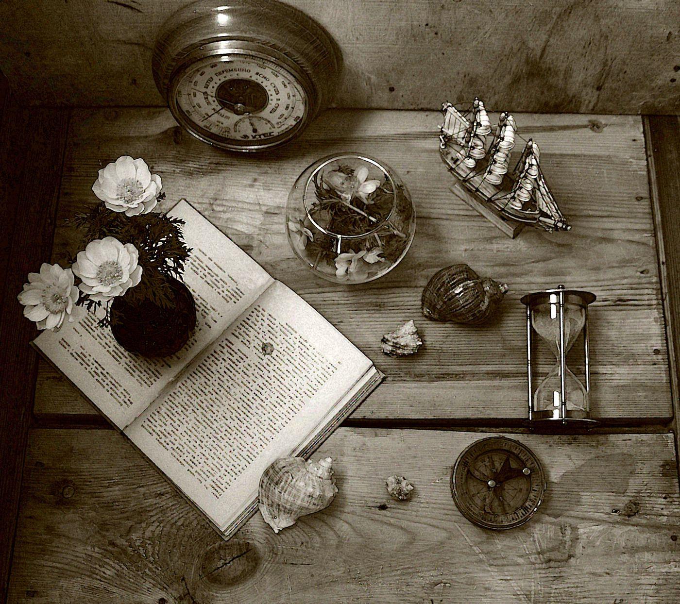 Фото Натюрморт