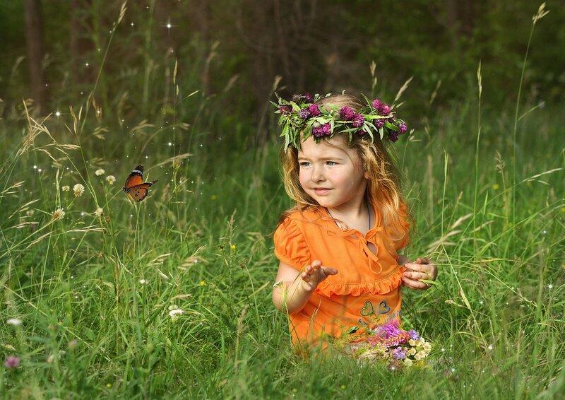 Как прекрасен этот мир! или Чудеса природы