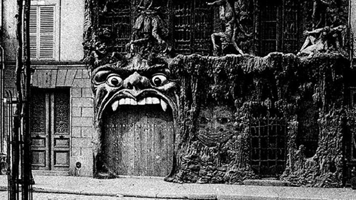 Жуткие парижские клубы, в которых зажигали до того, как это стало мейнстримом (11 фото)