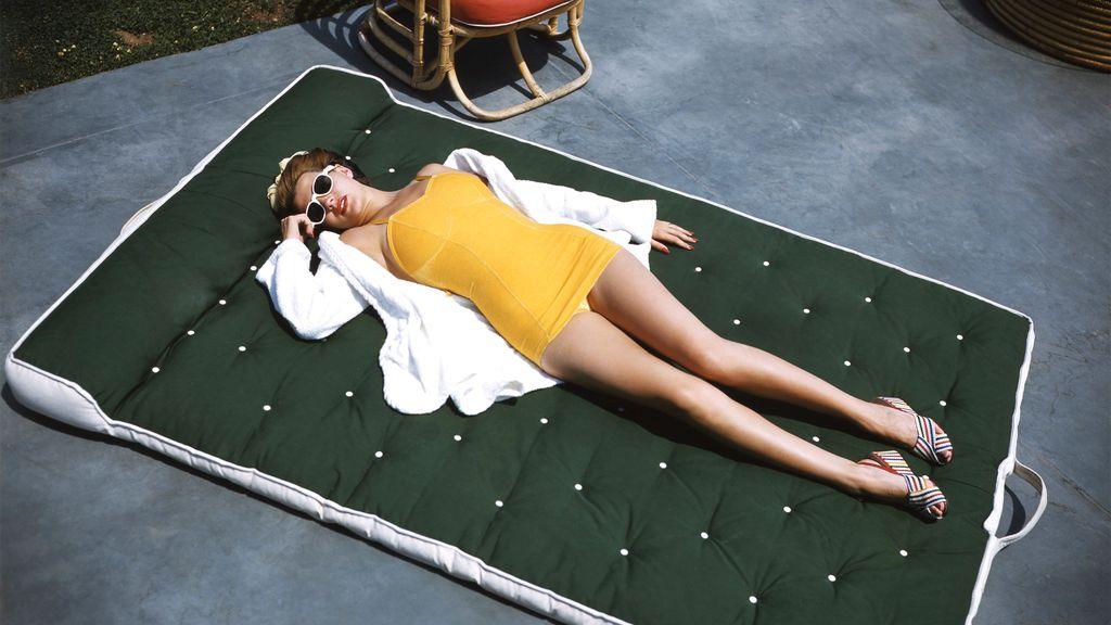 Актриса Рита Хейворт. Фотограф Earl Theisen, 1940 год.