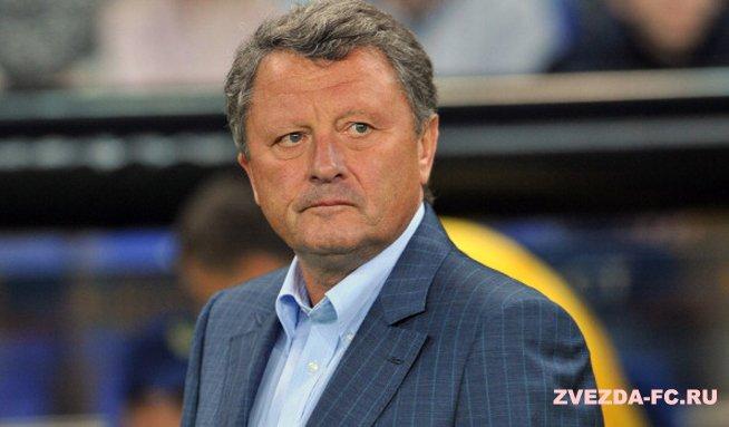 Маркевич объявил решение по«Днепру»