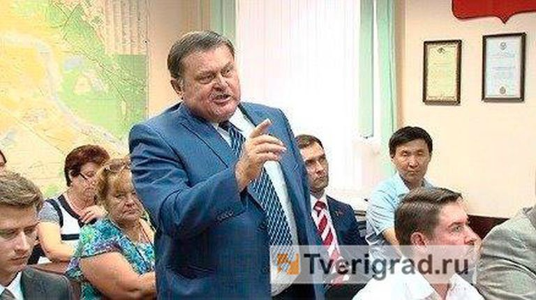 Тверской областной суд отказал вудовлетворении искового заявления Вадима Соловьева