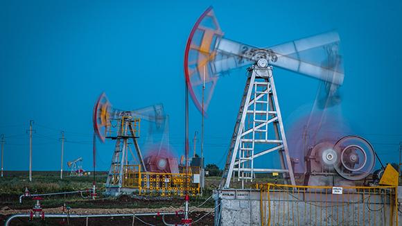 Добыча нефти в Российской Федерации достигла максимума за25 лет