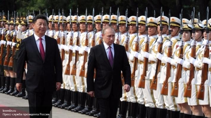 Американские генералы считают неизбежной войну против РФ иКитая