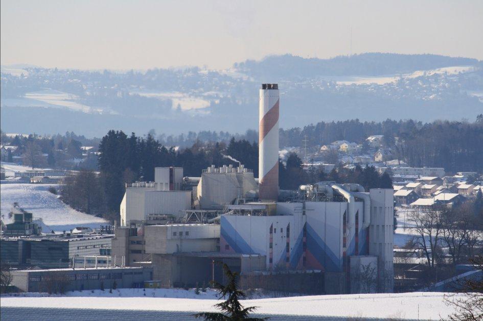 Кабмин определит базовые параметры для строящихся вРФ заводов попереработке отходов