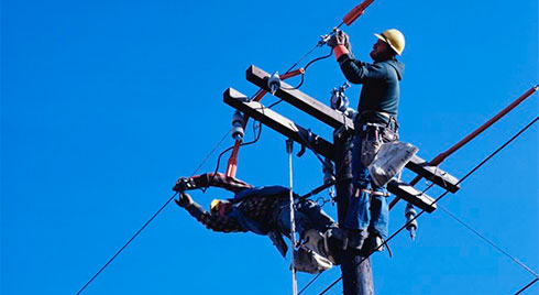 Учреждения теплокоммунэнерго власти обещают облагать штрафом заошибки вплатежках заотопление