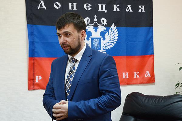 Пушилин поведал, как Януковича терпеть немогут наДонбассе