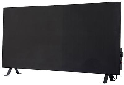 Ensa CR1000T Black