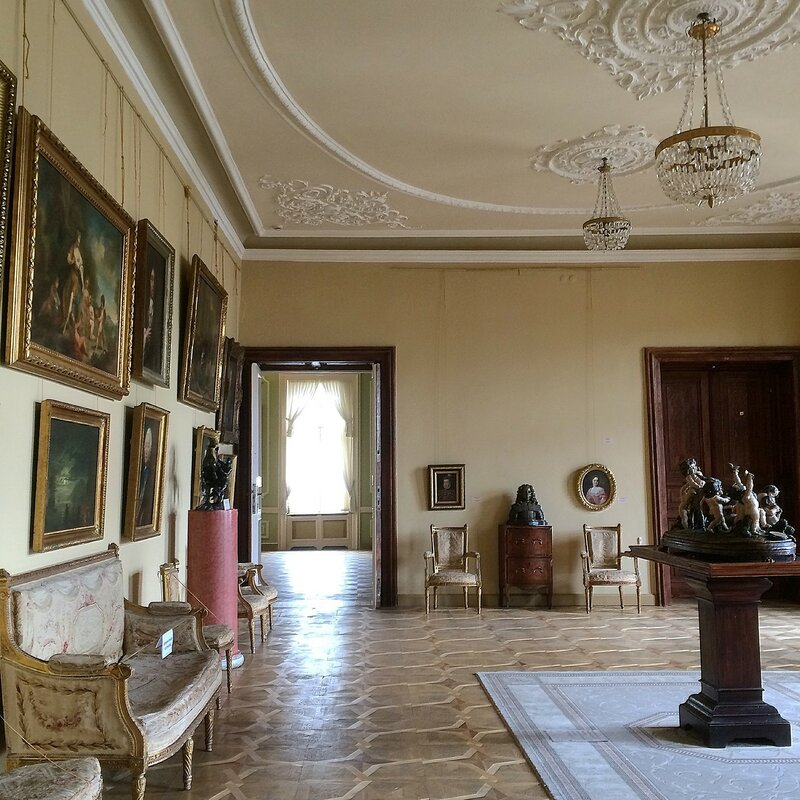 Дворец Потоцкого