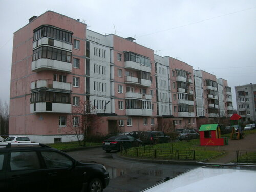 Невская ул. 9