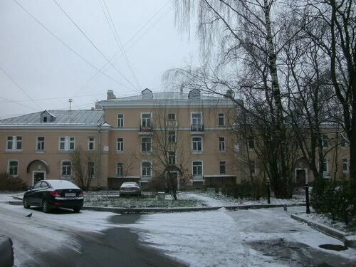 Железнодорожная ул. 9