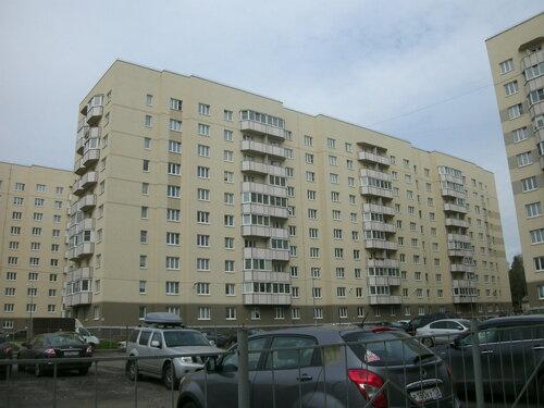 Юкковское шоссе 12к4