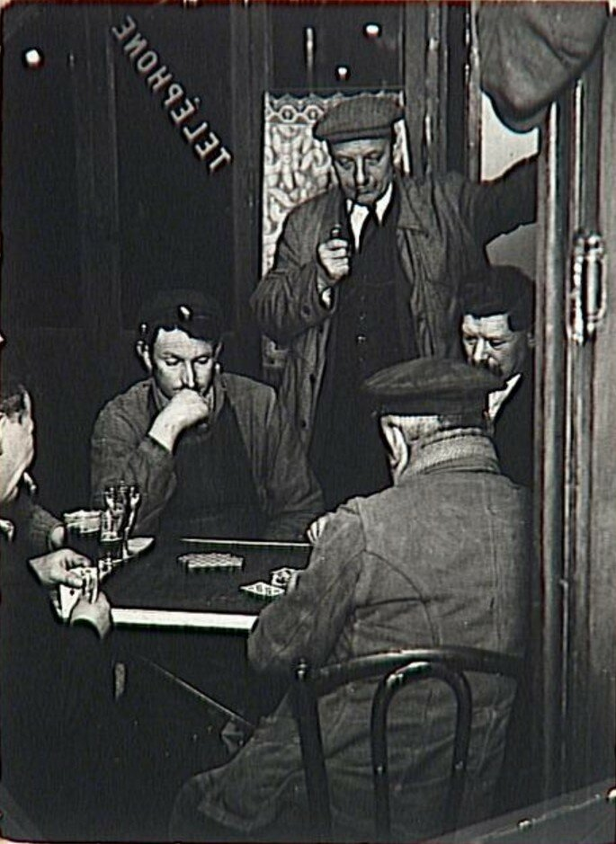 1933. ������ � �����