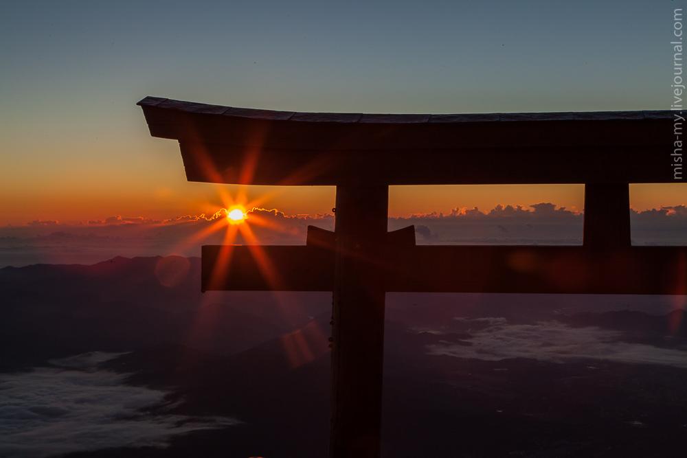 Япония - анонс фотоотчета