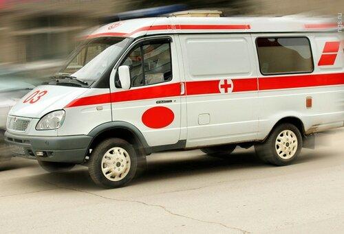 Маршрутное такси сбило ребёнка в Кишинёве