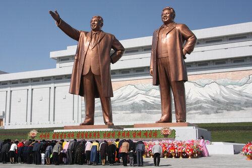 Совбез ООН начал разработку новых санкций вотношении КНДР