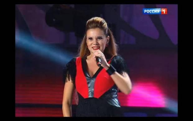"""Звезда """"Последнего москаля"""" стала победительницей первого дня """"Новой волны"""" в Сочи"""