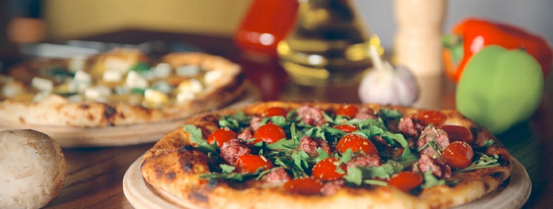 Бегом от инфаркта – в пиццерию