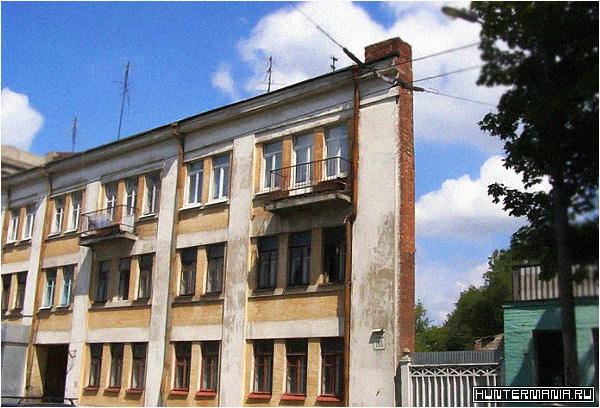 Дом стена в Харькове
