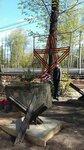 День Победы на приходе Донской иконы Божией Матери микрорайона Перловский в Мытищах традиционно отмечается при активном участии прихожан