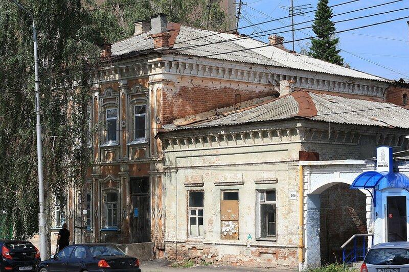 ул. Коммунистическая, Буянова и старый город 099.JPG