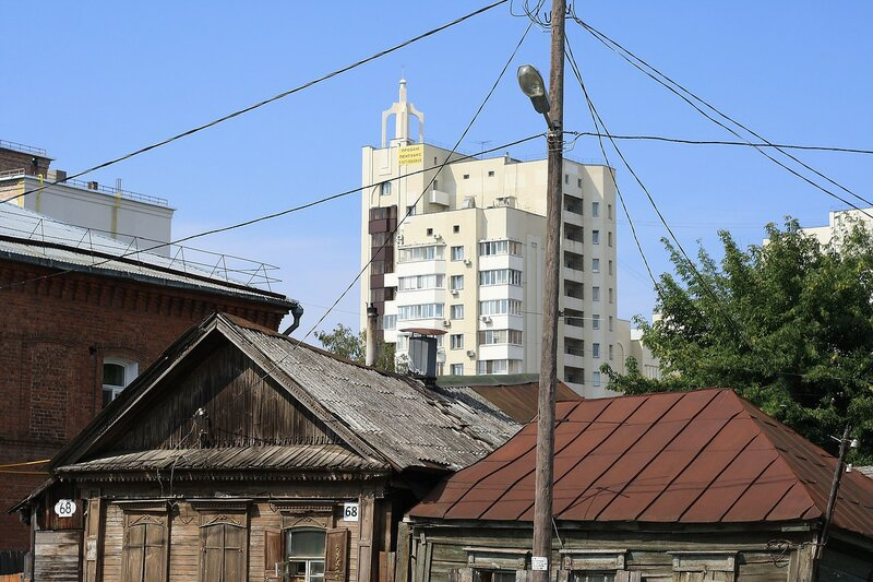 ул. Коммунистическая, Буянова и старый город 137.JPG