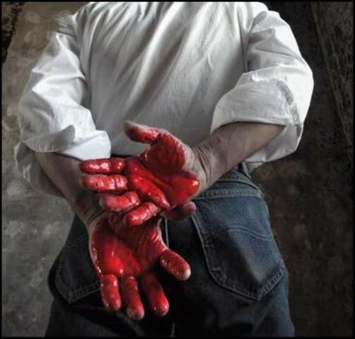 Убийца-Руки-в-крови
